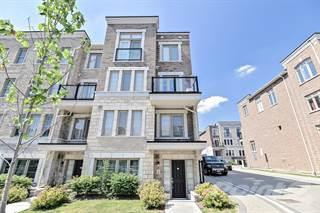 Townhouse for sale in 80 Parrotta Dr, Toronto, Toronto, Ontario, M9M0B5