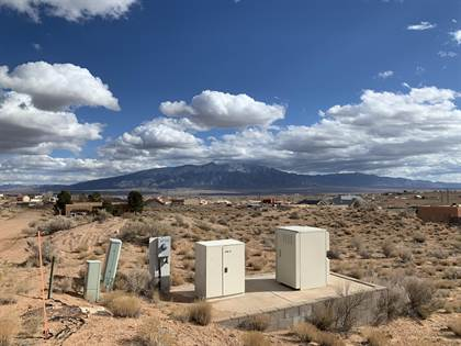 Lots And Land for sale in 2535 48th Street NE, Rio Rancho, NM, 87144