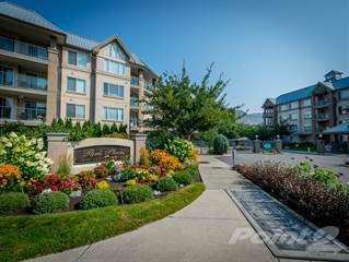 Apartment for sale in 101-950 Lorne St, Kamloops, British Columbia, V2C 1W9