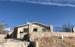 Residential Property for sale in 2431 Lebanon Avenue, El Paso, TX, 79930