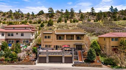 Residential Property for sale in 6698 Old Ranch Trail, Littleton, CO, 80125