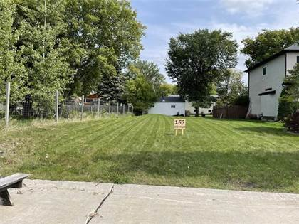 Vacant Land for sale in 153 Brittany Drive, Winnipeg, Manitoba, R3R3T1