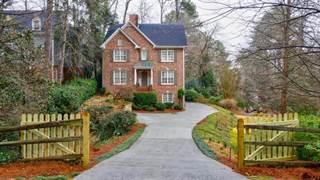 Single Family for sale in 725 Longwood Drive, Atlanta, GA, 30305