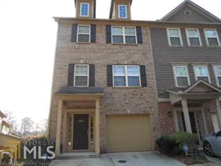 Townhouse for sale in 3675 Utoy Dr, Atlanta, GA, 30331