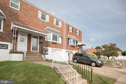 Residential Property for sale in 3502 CAREY ROAD, Philadelphia, PA, 19154