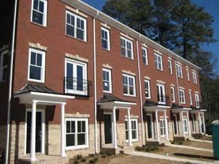 Townhouse for rent in 2436 Dresden Parc Circle NE, Atlanta, GA, 30345