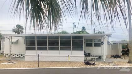 Residential Property for sale in 1375 Pasadena Avenue South, Lot 210, South Pasadena, FL, 33707