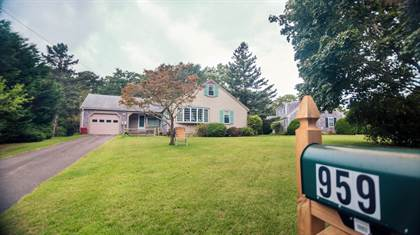 Residential Property for sale in 959 West Yarmouth Road, Yarmouth Port, MA, 02675