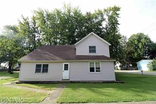 Single Family for sale in 108 W Wood, Colfax, IL, 61728