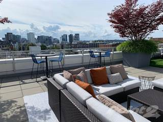 Apartment for rent in Infinity Apartments, Seattle, WA, 98122