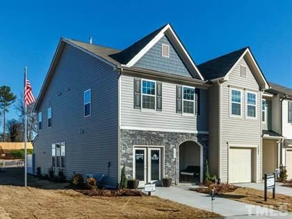 Residential Property for sale in 1349 Scholar Drive 42, Durham, NC, 27703