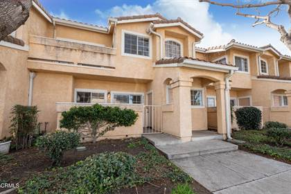 Residential for sale in 2069 Blackberry Circle, Oxnard, CA, 93036