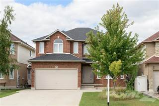 Residential Property for sale in 24 ARMOUR Crescent, Hamilton, Ontario