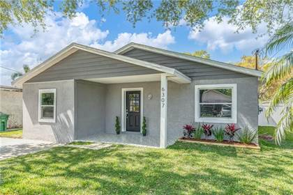 Residential Property for sale in 6307 S CHURCH AVENUE, Tampa, FL, 33616