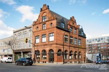 Commercial for sale in 1850 Notre Dame Ouest, Montreal, Quebec