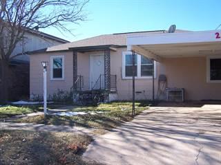 Single Family for sale in 210 Mackenzie Ave, Stinnett, TX, 79083