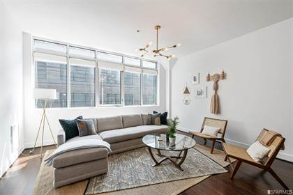 Residential Property for sale in 733 Front Street 209, San Francisco, CA, 94111