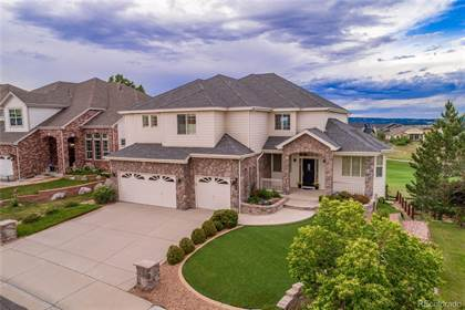 Residential for sale in 1589 Rosemary Drive, Castle Rock, CO, 80109