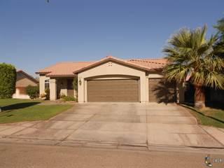 Single Family for sale in 1276 ZIRCON CT, Calexico, CA, 92231