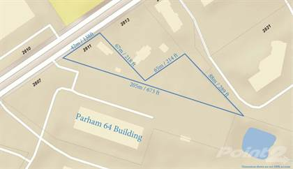 Land for sale in 2811 North Parham Road, Henrico, VA, 23294
