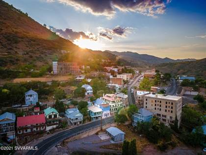Residential Property for sale in 511 Main St, Jerome, AZ, 86331
