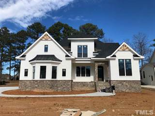 Single Family for sale in 1408 Feathery Lane, Wake Forest, NC, 27587