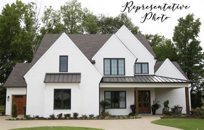 Residential Property for sale in 140 Crossbrook, Medina, TN, 38355