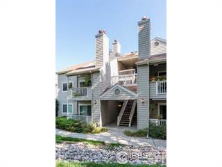 Condo for sale in 4935 Twin Lakes Rd 36, Boulder, CO, 80301
