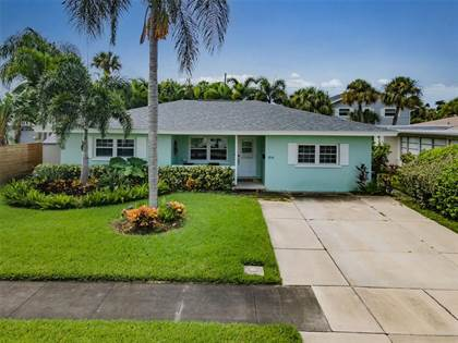 Residential Property for sale in 59 KIPLING PLAZA, Clearwater Beach, FL, 33767