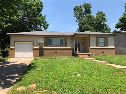 Residential Property for sale in 4439 W 1st Street, Tulsa, OK, 74127