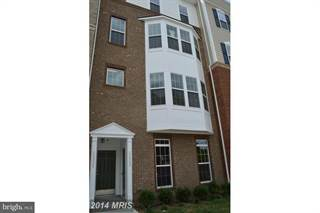 Townhouse for rent in 22335 CONCORD STATION TERRACE, Ashburn, VA, 20148
