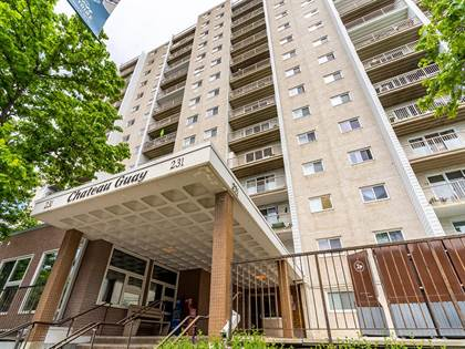 Apartment for rent in 231 Goulet St., Winnipeg, Manitoba, R2H 0S1