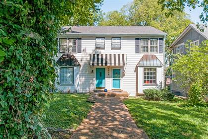 Residential Property for sale in 1716A Linden Ave, Nashville, TN, 37212