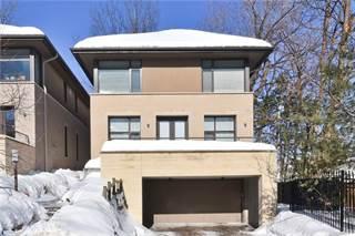 Single Family for sale in 105 BLACK MAPLE PRIVATE, Ottawa, Ontario, K1M0J3