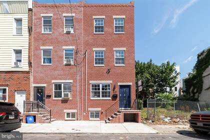 Residential Property for sale in 631 MCKEAN STREET, Philadelphia, PA, 19148