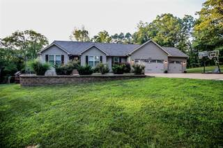 Single Family for sale in 5959 Sawdust Trail, Dittmer, MO, 63023