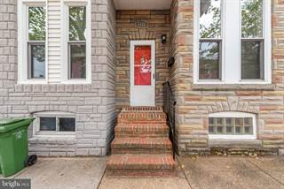 Townhouse for rent in 3525 GOUGH STREET, Baltimore City, MD, 21224