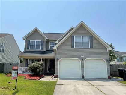 Residential Property for sale in 5529 Samuelson Court, Virginia Beach, VA, 23464