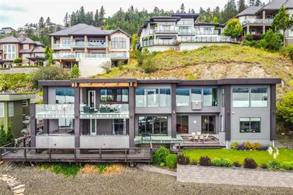 Single Family for sale in 2579 Lucinde Road,, West Kelowna, British Columbia, V1Z4B1