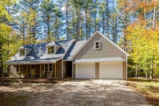 Single Family for sale in 68 Wansor Road, Greater Sanbornville, NH, 03830