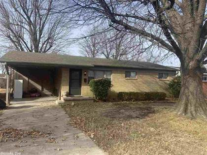 Residential Property for sale in 518 North 9 1/2 Street, Paragould, AR, 72450