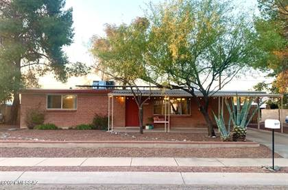Residential Property for sale in 5217 E 27Th Street, Tucson, AZ, 85711