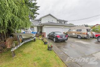 Duplex for sale in 45847 Lewis Ave, Chilliwack, British Columbia