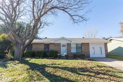 Residential for sale in 3702 Scranton Lane, Abilene, TX, 79602