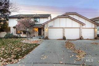 Single Family for sale in 4437 N Creswell Pl, Boise City, ID, 83713