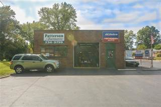 Comm/Ind for sale in 815 North Delaware Avenue, Belleville, IL, 62221