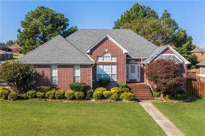 Residential Property for sale in 1521 Brandywine  CT, Van Buren, AR, 72956