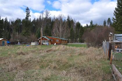 Residential Property for sale in 309 Autumn Road, Libby, MT, 59923