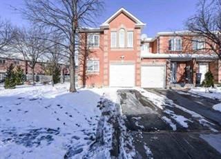 Condo for sale in 100 Brickyard  Way 99, Brampton, Ontario, L6V4L9