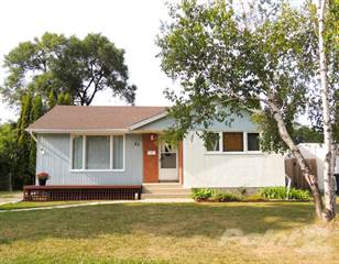 Residential Property for sale in 21 Barberry Road Winnipeg, Winnipeg, Manitoba